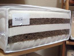 Матрас Tahiti M&K Foam Kolo