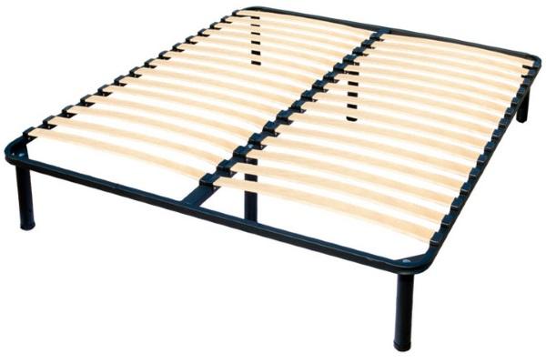 Каркас-кровать XXL Ortoland