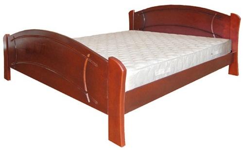 Кровать Ассоль Елисеевские мастерские