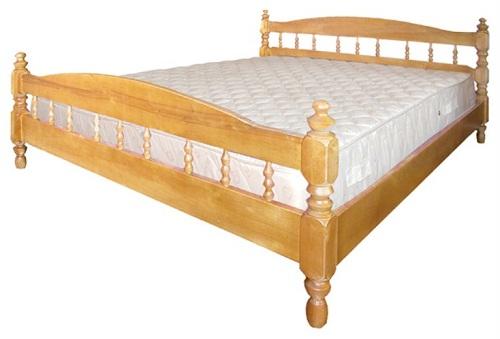 Кровать Надежда Елисеевские мастерские