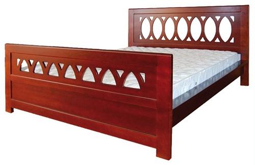 Кровать Ника Елисеевские мастерские