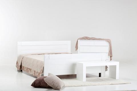 Кровать TICINO Irfa