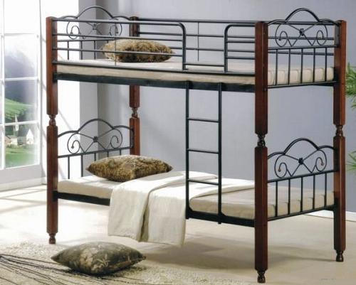 Кровать AT 9125 Кованые кровати