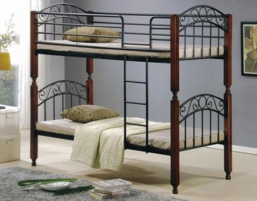 Кровать AT 9126 Кованые кровати
