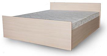 Кровать 5 Luxe Studio