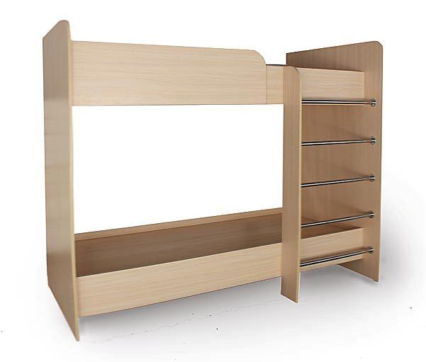 Кровать 6 Luxe Studio