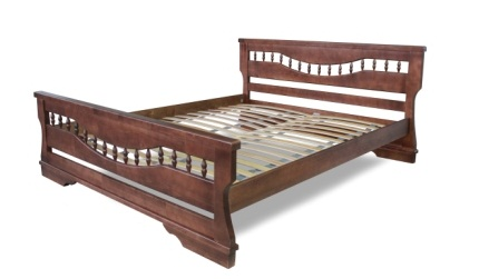 Кровать Атлант 10 Тис