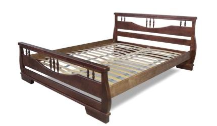 Кровать Атлант 3 Тис