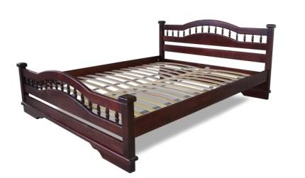 Кровать Атлант 7 Тис
