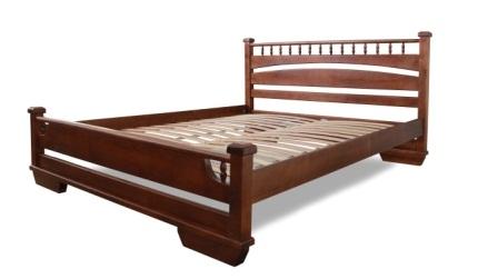 Кровать Атлант Тис