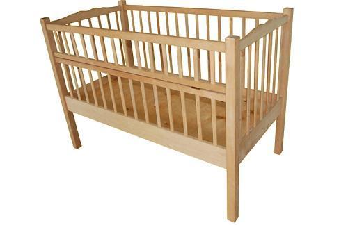 Кровать Дитяче Тис