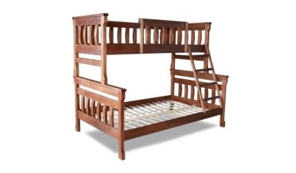 Кровать Комбі-2 Тис