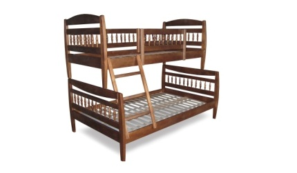 Кровать Комбі Тис