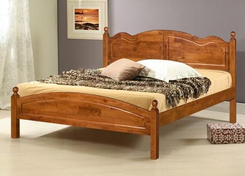 Кровать Ela Wood Beds