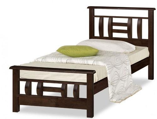Кровать SB 7300 (O) Wood Beds