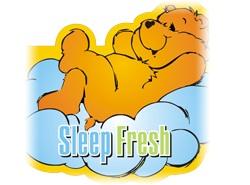 Детский Наматрасник Sleep Fresh Viva