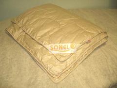 Одеяло Шерстяное Сонель. Снято с производства.