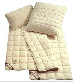 Подушка Merinos-komfort Breckle